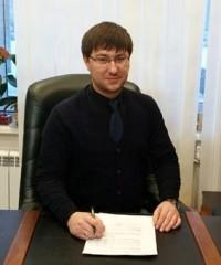 Помощник нотариуса Шаяхметов Дамир Фаритович