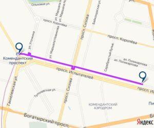 метро Комендантский проспект_29-05-2019_10-50-52